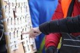 Foto: Cada canario gasta 14,40 euros en la lotería de 'El Niño', que repartirá este sábado 700 millones en premios