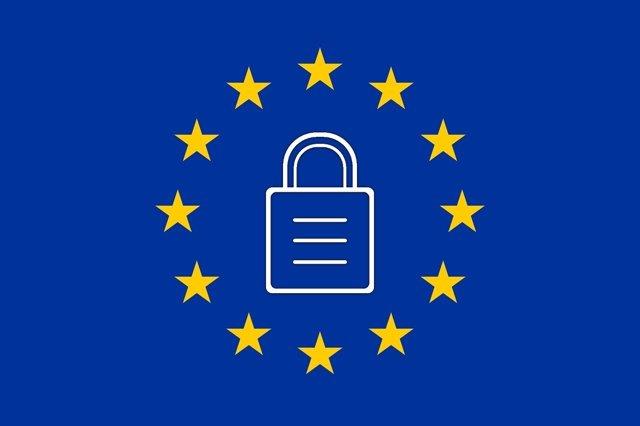 Reglamento General de Protección de Datos, RGPD, GDPR