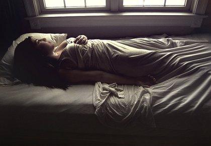 Si duermes menos de 8 horas, estás más expuesto a la depresión