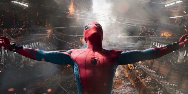 Fecha de inicio del rodaje de la secuela de Spider-Man