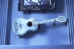 Guitarra paracho