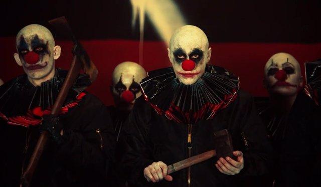 Séptima temporada de American Horror Story