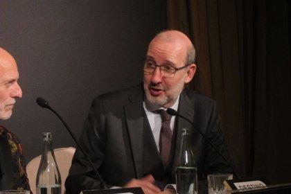 "Bassas (Premi Pla) desvela ""interioridades"" al frente de 'El Matí de Catalunya Ràdio' en un libro"