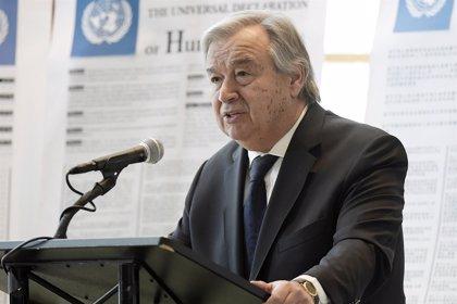 La ONU pide al Gobierno colombiano y al ELN que renueven la tregua bilateral