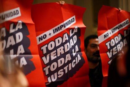 La impunidad, denominador común en los más de 300 asesinatos de activistas por los Derechos Humanos en 2017
