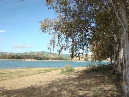PSOE exige al Gobierno licitar este año el proyecto y obra para corregir salinización del pantano de Guadalhorce