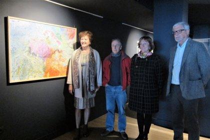 Cierra hoy la exposición del Marítimo sobre la visión científica y artística de la fauna marina