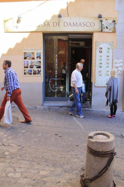 Los pequeños comercios de Asturias, convencidos de su potencial para competir con los 'gigantes' de la venta 'online'