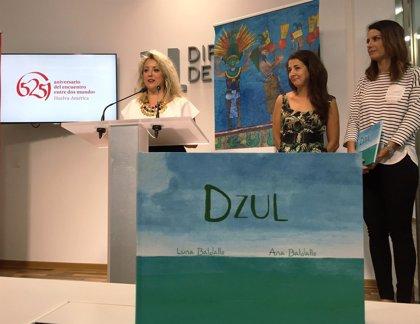 La Diputación de Huelva edita 14 libros en 2017 a través de su servicio de publicaciones