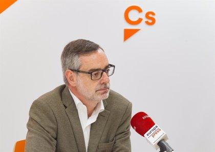 Cs pide al PSOE que negocie los Presupuestos con el Gobierno para no depender del PNV