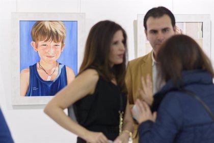 La Diputación de Almería se consolida como centro de formación y exposición en la provincia
