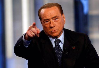 """El ministro de Economía italiano no descarta una """"gran coalición"""" entre centro-derecha y centro-izquierda"""