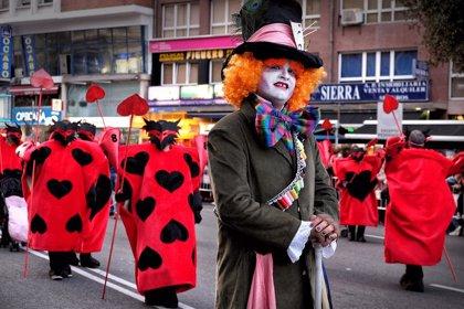 Santander aumenta los premios del Carnaval y suma uno más en la categoría de vehículos