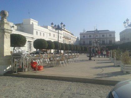 Un detenido y luto oficial en Medina Sidonia (Cádiz) por la pelea con un fallecido y un herido por arma blanca