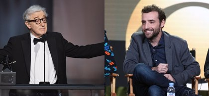 "David Krumholtz, actor de Wonder Wheel: ""Trabajar con Woody Allen ha sido un error descorazonador"""