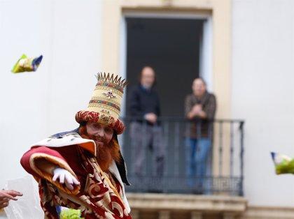 El dispositivo especial de Lipasam para las cabalgatas de Reyes de Sevilla recoge un 37% más de residuos que en 2017