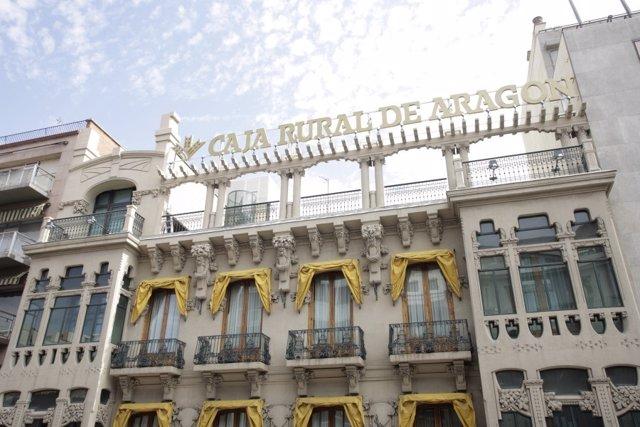 Fundación Caja Rural de Aragón.