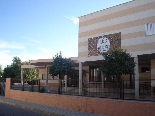 Nota Prensa: Educación Adjudica La Redacción Del Proyecto Para Las Obras De Ampl