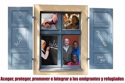 """Los obispos piden """"alternativas"""" a los CIE y que paren las devoluciones en Ceuta y Melilla"""