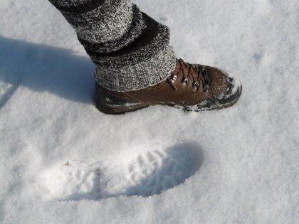 Consejos para proteger tus pies ante las bajas temperaturas
