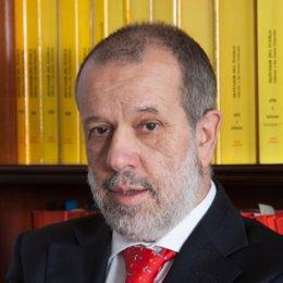 El Defensor del Pueblo (e.F.), Francisco Fernández Marugán.