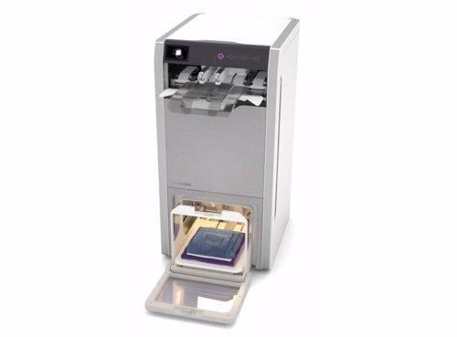 disfruta del mejor precio descuento más bajo calidad confiable Esta máquina que plancha, dobla y perfuma la ropa en 4 ...