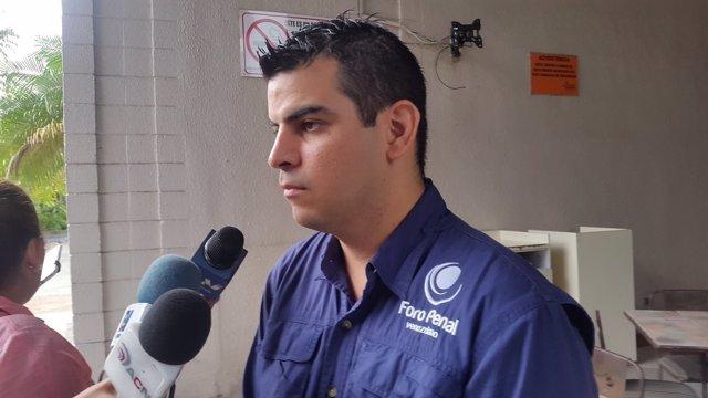 Luis Armando Betancourt