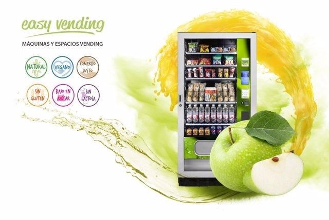 Easy Vending