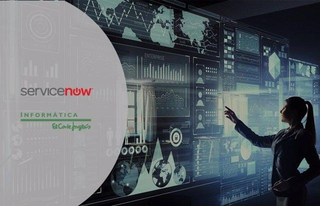 Informática El Corte Inglés (IECISA) firma un acuerdo con ServiceNow