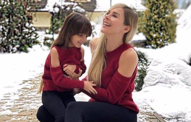 Hija Luis Fonsi