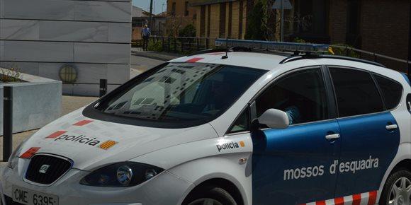 2. Hallan a un hombre muerto en una tienda de campaña cerca de la depuradora de Lleida
