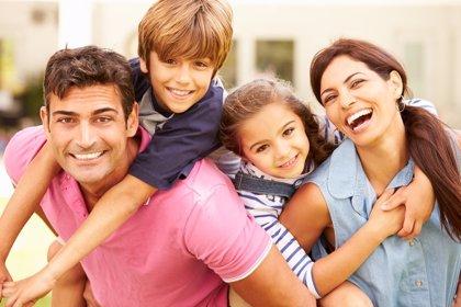 Infancia feliz y sin estrés, futuro laboral productivo