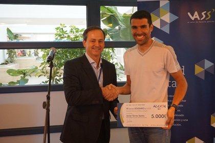 Asociación Síndrome Williams, ganadora de la XII edición de los Premios Solidarios VASS