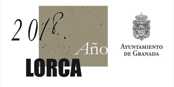 6. Granada conmemora con un nutrido programa de actividades el 'Año Lorca' coincidiendo con la llegada del legado