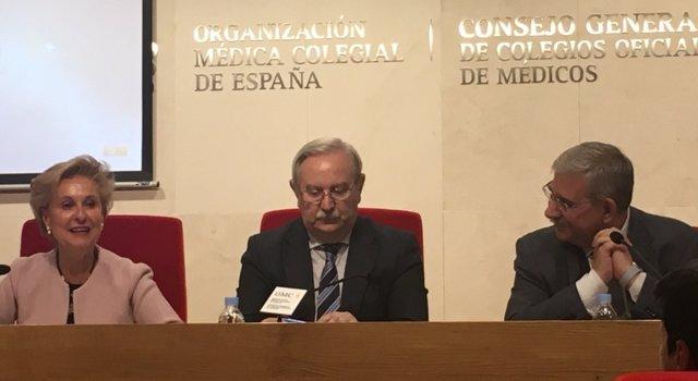Jornada sobre el abordaje de las adicciones, organizada por la OMC