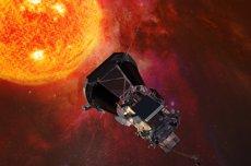 El Sol, Mart i Mercuri, objectius de les missions espacials que llançaran la NASA i l'ESA el 2018 (JOHNS HOPKINS UNIVERSITY APPLIED PHYSICS LABORATOR)