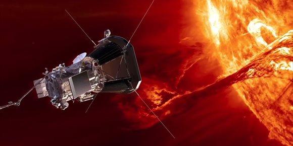 9. El Sol, Marte y Mercurio, objetivos de misiones de NASA y ESA en 2018