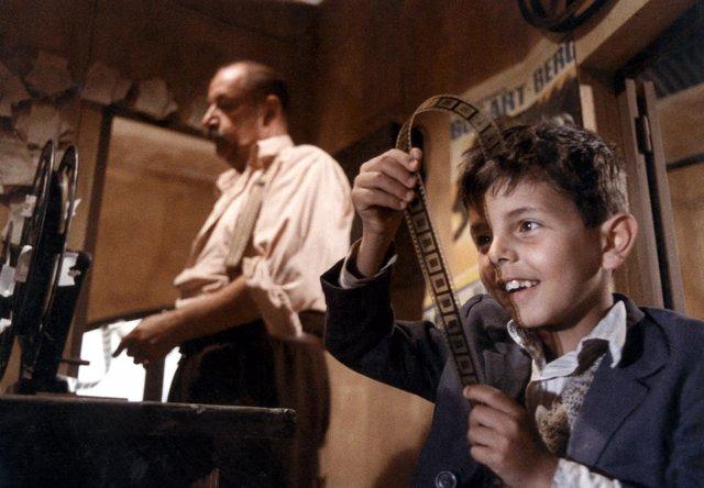 Paramount Channel estrena 'La Filmoteca'