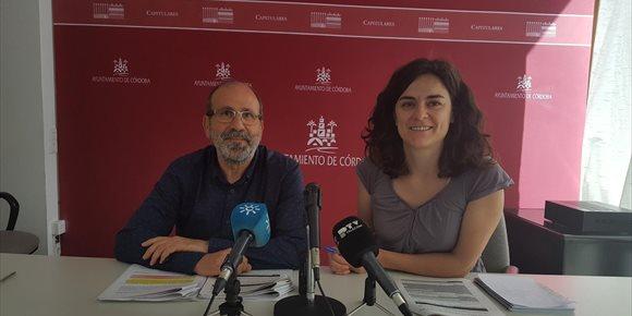 2. Ganemos Córdoba pide a Sadeco la esterilización en las colonias de gatos para controlar la población