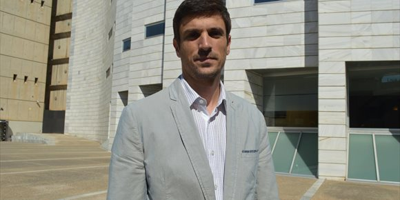 1. El PSC de Gimenells (Lleida) prevé que la moción de censura contra el alcalde del PP tarde un mes