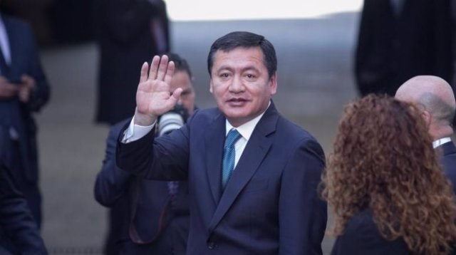 Angel Osorio Chong