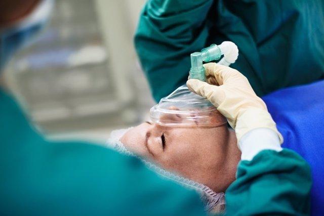 Anestesia, sedación