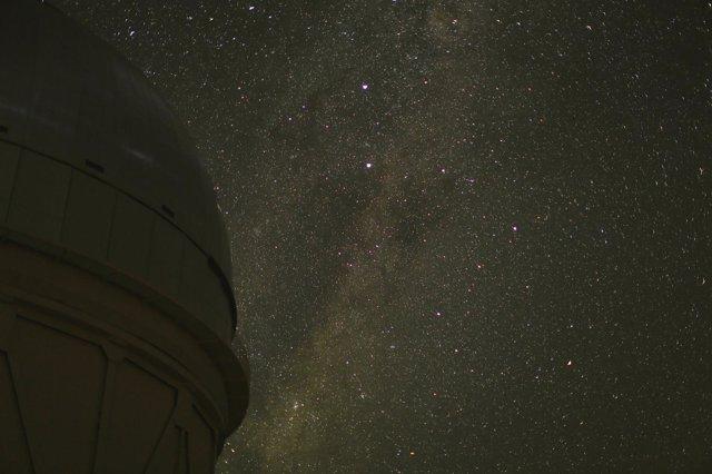 Observatorio del DES