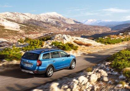 Dacia Logan MCV. Fiel a sus principios