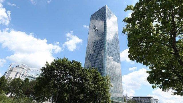 Sede de Telefónica Deutschland