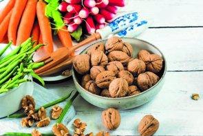 La dieta mediterránea baja en carbohidratos ayuda a reducir ciertos depósitos de grasa (CEDIDO POR ATREVIA )