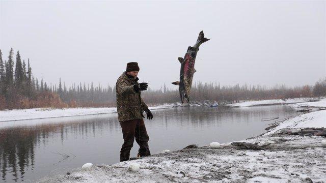 Los últimos de Alaska en DMAX