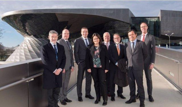 BMW colaborará con Codelco