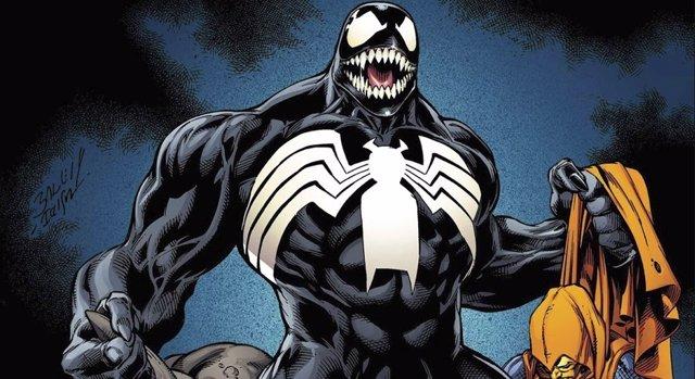 Venom, protector letal