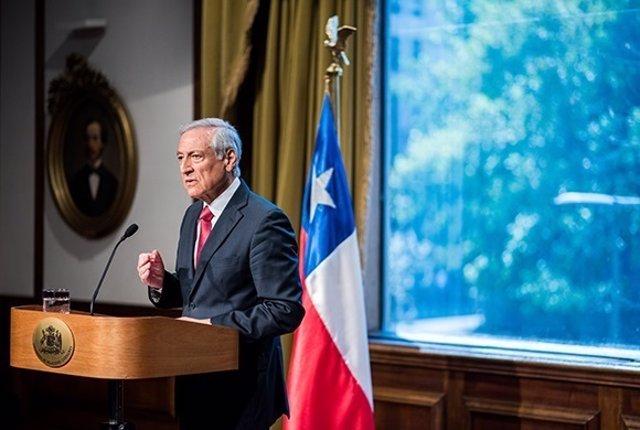 Heraldo Muñoz.
